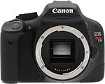 Canon EOS Rebel T2i / EOS 550D digital SLR camera. Copyright © 2010, The Imaging Resource. All rights reserved.