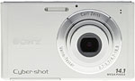 Sony Cyber-shot DSC-W330 digital camera. Copyright © 2010, The Imaging Resource. All rights reserved.
