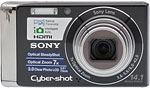 Sony Cyber-shot DSC-W370 digital camera. Copyright © 2010, The Imaging Resource. All rights reserved.