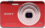 Sony Cyber-shot DSC-WX9 digital camera. Copyright © 2011, The Imaging Resource. All rights reserved.