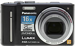 Panasonic Lumix ZS7 digital camera. Copyright © 2010, The Imaging Resource. All rights reserved.