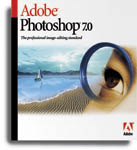 Photoshop 7.0 Box