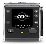 Hasselblad CFV-39 digital back.
