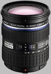 Olympus 12-60mm f/2.8-4 ED SWD lens.