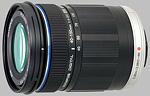 Olympus M.Zuiko 40-150mm f/4-5.6  lens.