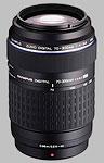 Olympus 70-300mm f/4-5.6 ED Zuiko lens.