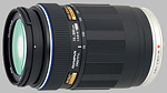 Olympus 75-300mm f/4.8-6.7 M.Zuiko Digital lens.