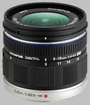 Olympus 9-18mm f/4-5.6 M.Zuiko lens.