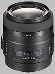 Sony 35mm f/1.4G lens.