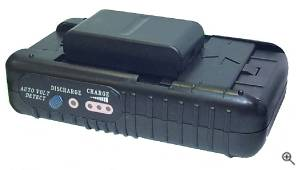 Maha's MH-C2000 multi-charger. Courtesy of Maha Energy Corp. - click for a bigger picture!