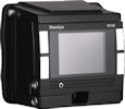 Mamiya's M18 digital back. Photo provided by Mamiya Digital Imaging. Click for a bigger picture!