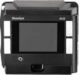 Mamiya's M22 digital back. Photo provided by Mamiya Digital Imaging. Click for a bigger picture!
