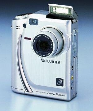 Fuji FinePix 4700 Zoom - click for a bigger picture!