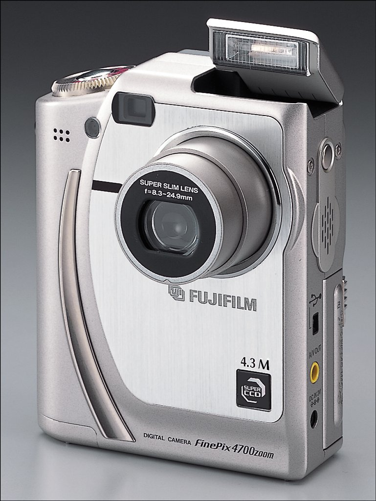 fujifilm photogenie 4.0