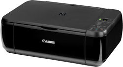 The PIXMA MP280 Photo All-in-One printer. Photo provided by Canon USA Inc. Click for a bigger picture!