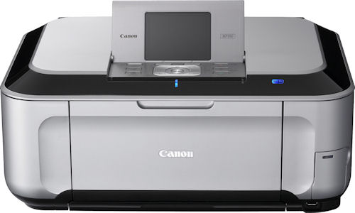 Canon's PIXMA MP99 0 inkjet printer. Photo provided by Canon USA Inc. Click for a bigger picture!