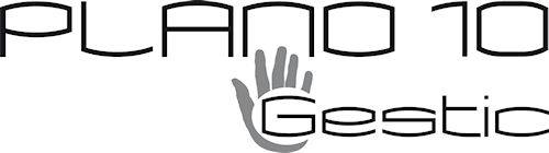 JOBO's PLANO 10 Gestic logo. Image provided by JOBO AG. Click for a bigger picture!