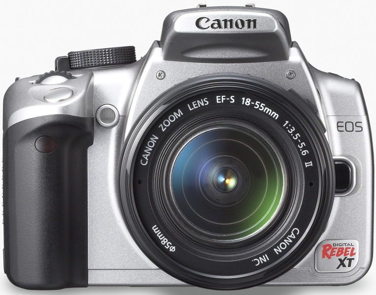 Canon Eos d Driver Download