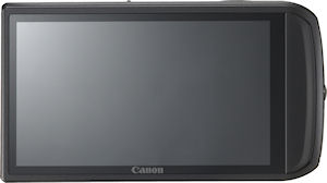 Canon's PowerShot SD3500IS digital camera. Photo provided by Canon. Click for a bigger picture!