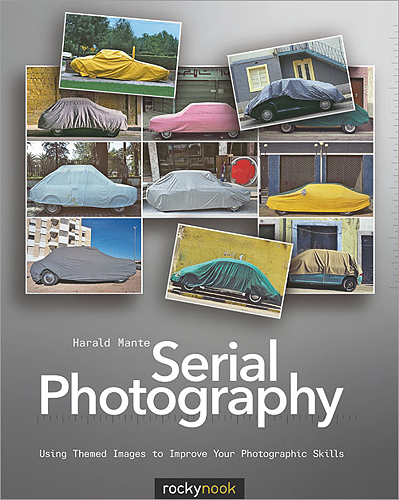 Serial Photography: Using Themed Images to Improve Your Photographic Skills, by Harald Mante. Image provided by O'Reilly Media Inc. Click for a bigger picture!
