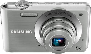 Samsung's SL630 digital camera. Photo provided by Samsung Electronics America Inc. Click for a bigger picture!