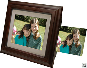 SP8PRT picture frame. Courtesy of Smartparts, with modifications by Zig Weidelich. Click here for a bigger picture!