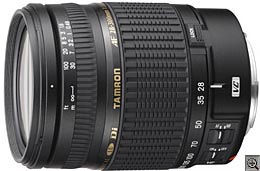 AF28-300mm F/3.5-6.3 XR Di VC. Courtesy of Tamron, with modifications by Zig Weidelich. Click for a larger image!