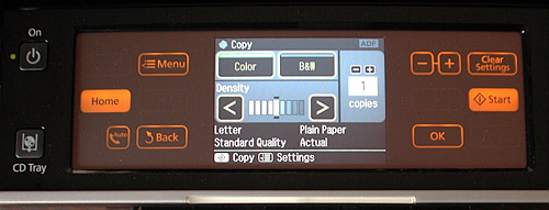Imaging Resource Printer Review: Epson Artisan 810 All-in