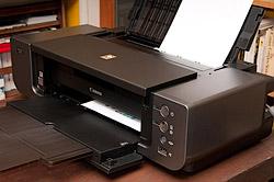 Printer canon pro9000 mark driver ii