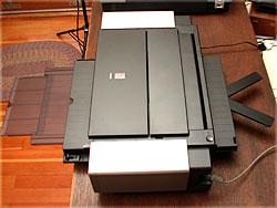 Imaging Resource Printer Review: Canon PIXMA Pro9000 Printer