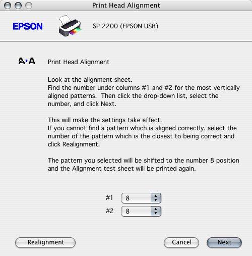 Digital Imaging Printer Review: Epson Stylus Photo 2200 Printer
