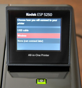 Imaging Resource Printer Review: Kodak ESP 5250 All-in-One Device