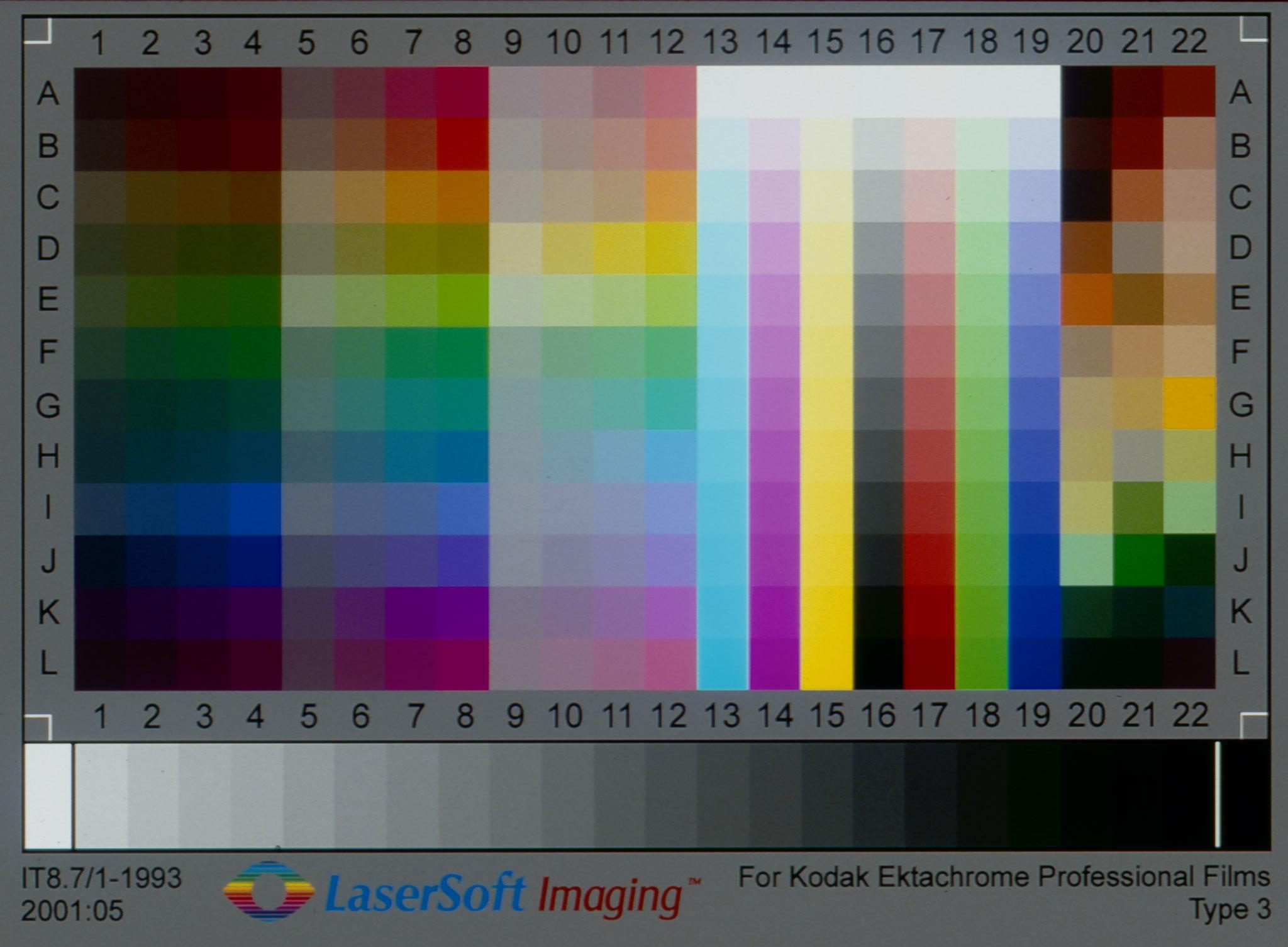 Sheet Film Scanner Flatbed Film Scanner For