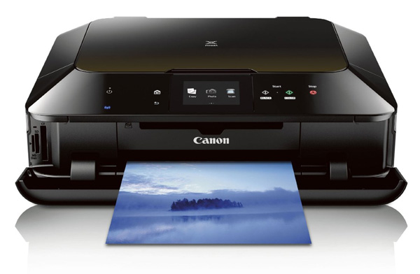Canon Pixma MG6320 Printer Driver Download