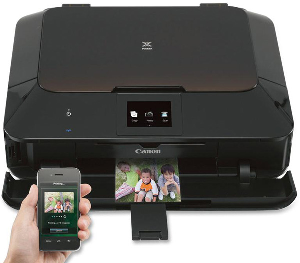 Imaging resource printer review canon pixma mg6320 multifunction the canon pixma mg6320 has a built in card reader letting you insert compatible memory cards including popular sd compact flash and memory stick formats maxwellsz