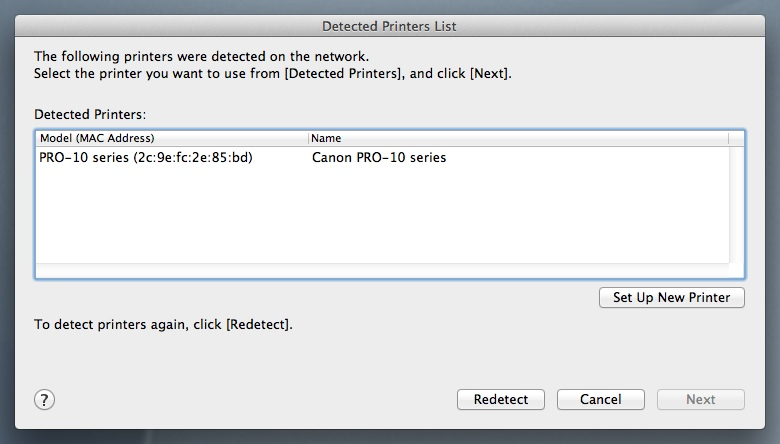 Imaging Resource Printer Review: Canon Pro-10 Printer