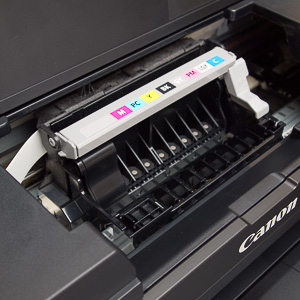 Imaging Resource Printer Review: Canon Pro-100 Printer