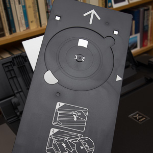 Imaging Resource Printer Review: Canon Pro-100 Printer