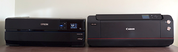 Imaging Resource Printer Review: Canon imagePROGRAF PRO-1000