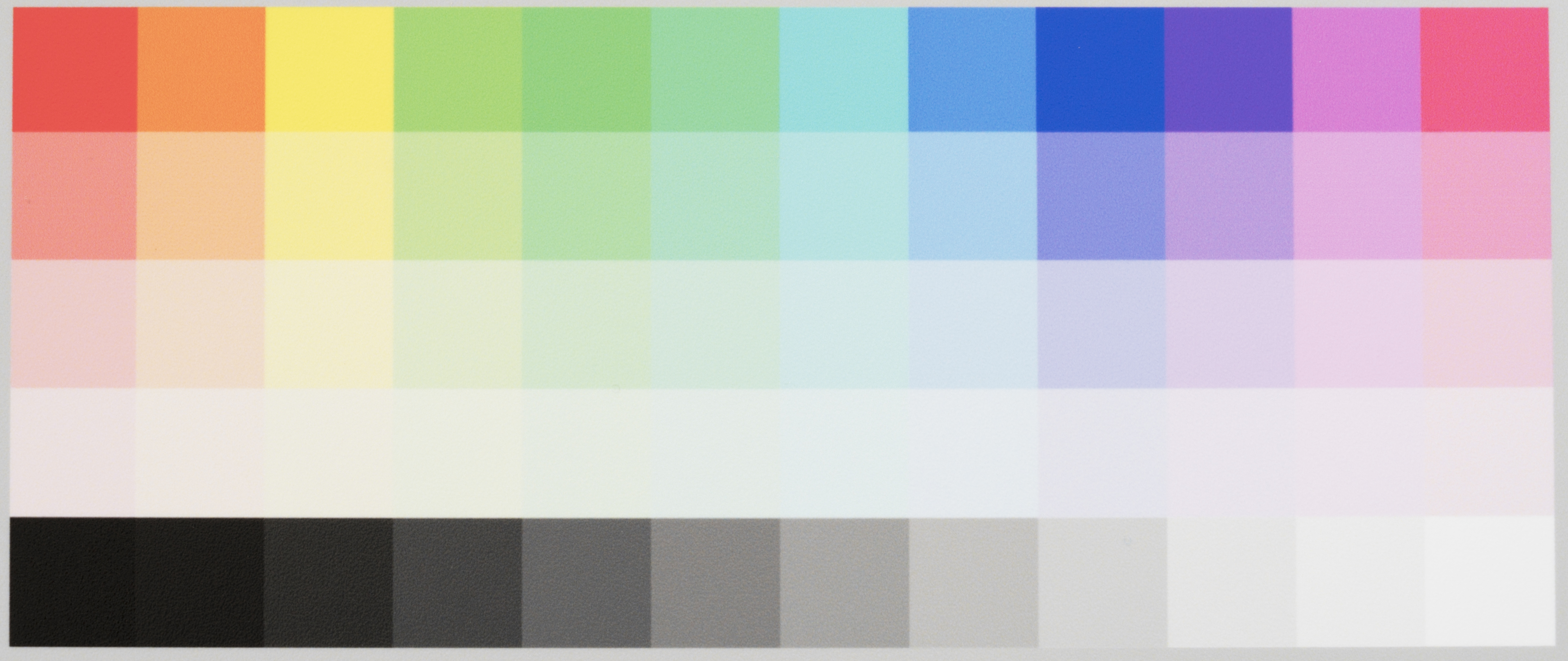 Image Result For How To Check Color Left In Printer Canon