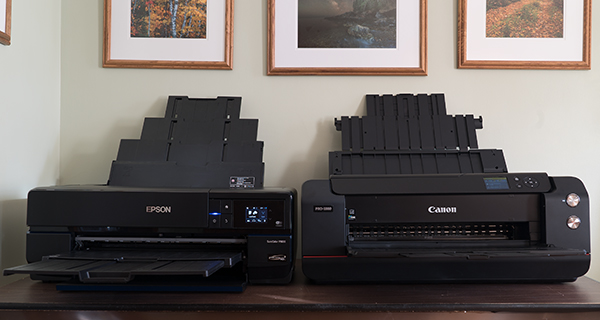 Imaging Resource Printer Review: Epson SureColor P800 Printer