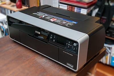 Imaging Resource Printer Review: Epson Photo Stylus R3000