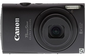 canon 310 hs review rh imaging resource com Canon PowerShot ELPH 330 Canon PowerShot ELPH 180