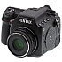 Pentax 645D digital camera image