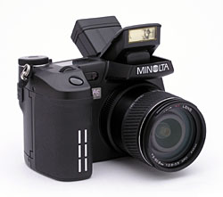 NEW DRIVERS: MINOLTA DIMAGE A1