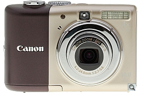 image of Canon PowerShot A1000 IS