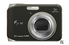 image of General Electric A1050