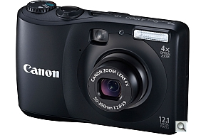 image of Canon PowerShot A1200