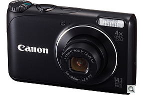 image of Canon PowerShot A2200