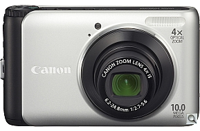 image of Canon PowerShot A3000 IS